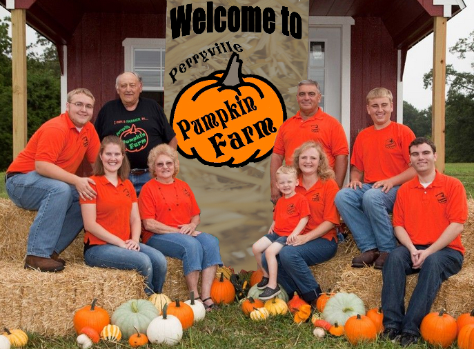 Our Story Perryville Pumpkin Farm