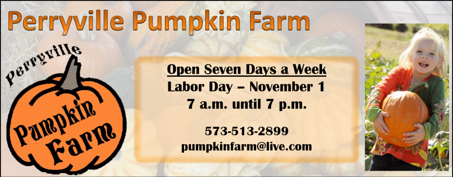 Perryville Pumpkin Farm Delivering Fun Filled Farm Experiences And Pumpkins To The Community For Twenty Years In 2020
